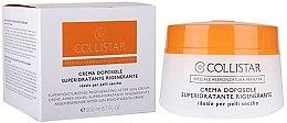 Parfumuri și produse cosmetice Cremă hidratantă după plajă - Collistar Speciale Abbronzatura Perfetta Crema Doposole Superidratante Rigenerante