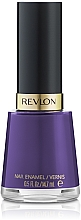 Parfumuri și produse cosmetice Lac de unghii - Revlon Nail Enamel