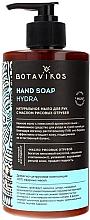 Parfumuri și produse cosmetice Săpun lichid pentru mâini cu ulei de tărâțe de orez - Botavikos Hydra Hand Soap