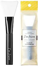 Parfumuri și produse cosmetice Силиконовая кисть для нанесения масок - I'm From Silicon Mask Brush