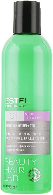 Șampon anti-mătreață - Estel Beauty Hair Lab 61 Active Therapy Shampoo