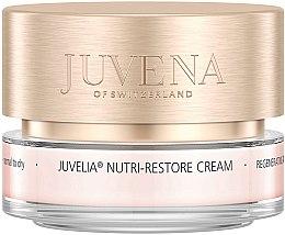 Parfumuri și produse cosmetice Cremă nutritivă anti-îmbătrânire - Juvena Juvelia Nutri-Restore Cream