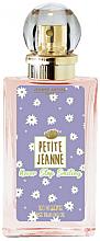 Parfumuri și produse cosmetice Jeanne Arthes Petite Jeanne Never Stop Smiling - Apă de parfum