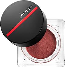 Parfumuri și produse cosmetice Fard de obraz - Shiseido Minimalist Whipped Powder Blush