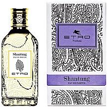 Parfumuri și produse cosmetice Etro Shantung - Apă de parfum