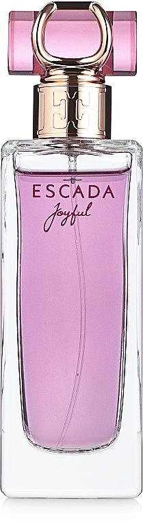 Escada Joyful - Apă de parfum