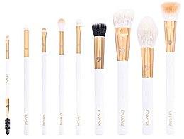 Parfumuri și produse cosmetice Set de pensule, 9 buc - Pagano Brush