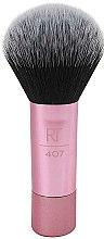 Parfumuri și produse cosmetice Pensulă de machiaj - Real Techniques Mini Multitask Brush