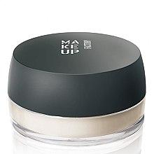 Parfumuri și produse cosmetice Pudră pulbere - Make Up Factory Loose Powder Fixing