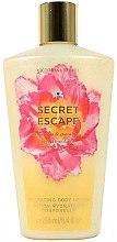 Parfumuri și produse cosmetice Loțiune de corp - Victoria's Secret Secret Escape Body Lotion