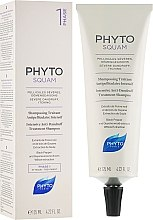 Parfumuri și produse cosmetice Șampon împotriva mătreții - Phyto Phytosquam Intensive Anti-Dandruff Treatment Shampoo