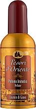 Parfumuri și produse cosmetice Tesori d`Oriente Jasmin di Giava - Apă de parfum