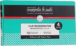Parfumuri și produse cosmetice Fiole pentru regenerarea părului - Nuggela & Sule' Hair Regenerator Ampoules