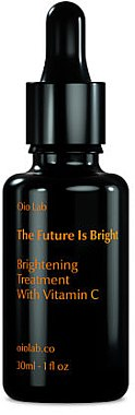 Ser facial - Oio Lab The Future is Bright Brightening Treatment With Vitamin C — Imagine N1