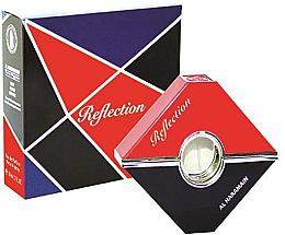Parfumuri și produse cosmetice Al Haramain Reflection - Apă de parfum