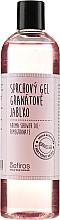 Parfumuri și produse cosmetice Ulei cu rodie pentru duș - Sefiros Aroma Shower Oil Pomegranate
