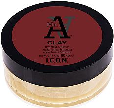 Духи, Парфюмерия, косметика Текстурная глина для укладки волос - I.C.O.N. MR. A. Clay Mold Structure