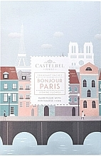 Parfumuri și produse cosmetice Ароматическое саше - Castelbel Bonjour Paris Sachet