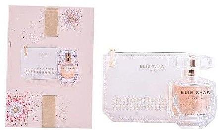 Elie Saab Le Parfum - Set (edp/50ml + pouch)