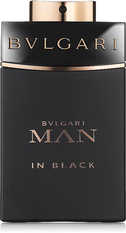Bvlgari Man In Black - Apă de parfum