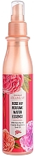 Духи, Парфюмерия, косметика Esență revitalizantă pentru păr - Welcos Rose Hip Perfume Water Essence