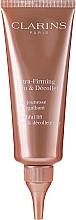 Parfumuri și produse cosmetice Cremă regenerantă și anti-îmbătrânire pentru gât și decolteu - Clarins Extra-Firming