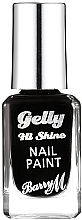 Parfumuri și produse cosmetice Lac de unghii - Barry M Gelly Hi Shine Nail Paint