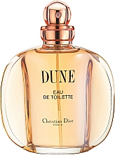 Parfumuri și produse cosmetice Dior Dune - Apă de toaletă