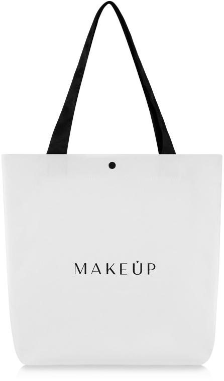 Geantă albă - MakeUp