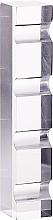 Parfumuri și produse cosmetice Suport acrilic pentru pensule, 45-011 - Alessandro International Acrylic Gel Brus