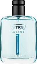 Parfumuri și produse cosmetice STR8 Live True - Apa de toaletă