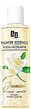 """Parfumuri și produse cosmetice Apă micelară """"Iasomie"""" - AA Flower Essence Micellar Water"""