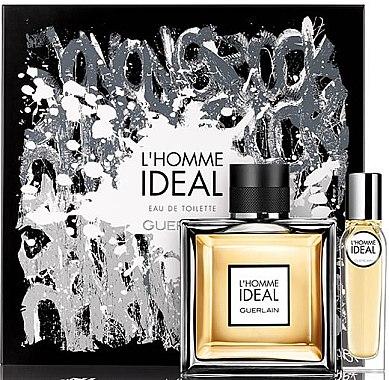 Guerlain L'Homme Ideal - Set (edt/100ml + edt/15ml) — Imagine N1