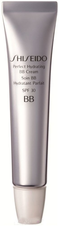 Primer pentru față - Shiseido Perfect Hydrating BB Cream