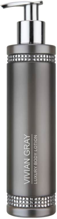 Loțiune de corp - Vivian Gray Grey Crystals Luxury Body Lotion