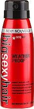 Parfumuri și produse cosmetice Spray hidrofugant pentru păr - SexyHair BigSexyHair Weather Proof Humidity Resistant Spray