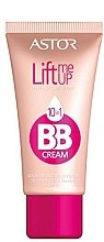 Parfumuri și produse cosmetice BB Cream anti-îmbătrânire - Astor Lift Me Up 10 in1 Anti Aging BB Cream