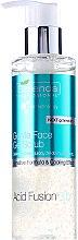 Parfumuri și produse cosmetice Gel scrub pentru față - Bielenda Professional Acid Fusion 3.0 Gentle Face Gel Scrub