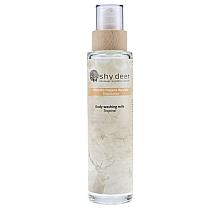 Parfumuri și produse cosmetice Lapte de baie, tub de sticlă - Shy Deer Body Washing Milk Tropical
