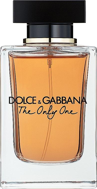 Dolce & Gabbana The Only One - Apă de parfum