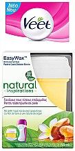 Parfumuri și produse cosmetice Ceară de epilat - Veet EasyWax Wax Refill (bloc de rezervă)