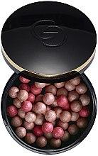 Parfumuri și produse cosmetice Fard de obraz-bronzer - Oriflame Giordani Gold Bronzing Pearls