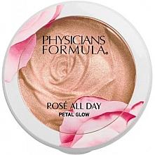 Parfumuri și produse cosmetice Pudră cremoasă pentru față - Physicians Formula Rose All Petal Glow