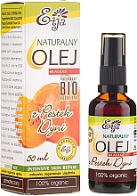 Parfumuri și produse cosmetice Ulei natural din semințe de dovleac - Etja Natural Oil