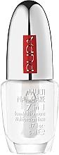 Parfumuri și produse cosmetice Bază de unghii multifuncțională 7 in 1 - Pupa Lasting Color