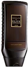 Parfumuri și produse cosmetice Avon Absolute by Elite Gentleman - Gel de duș