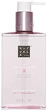 Parfumuri și produse cosmetice Săpun hrănitor pentru mâini - Rituals The Ritual Of Sakura Hand Wash