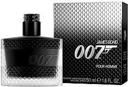 Parfumuri și produse cosmetice James Bond 007 Pour Homme - Apă de toaletă