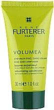 Parfumuri și produse cosmetice Balsam volumizant pentru păr - Rene Furterer Volumea Volumizing Conditioner