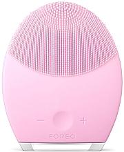 Parfumuri și produse cosmetice Perie de curățare și masaj pentru față - Foreo Luna 2 For Normal Skin